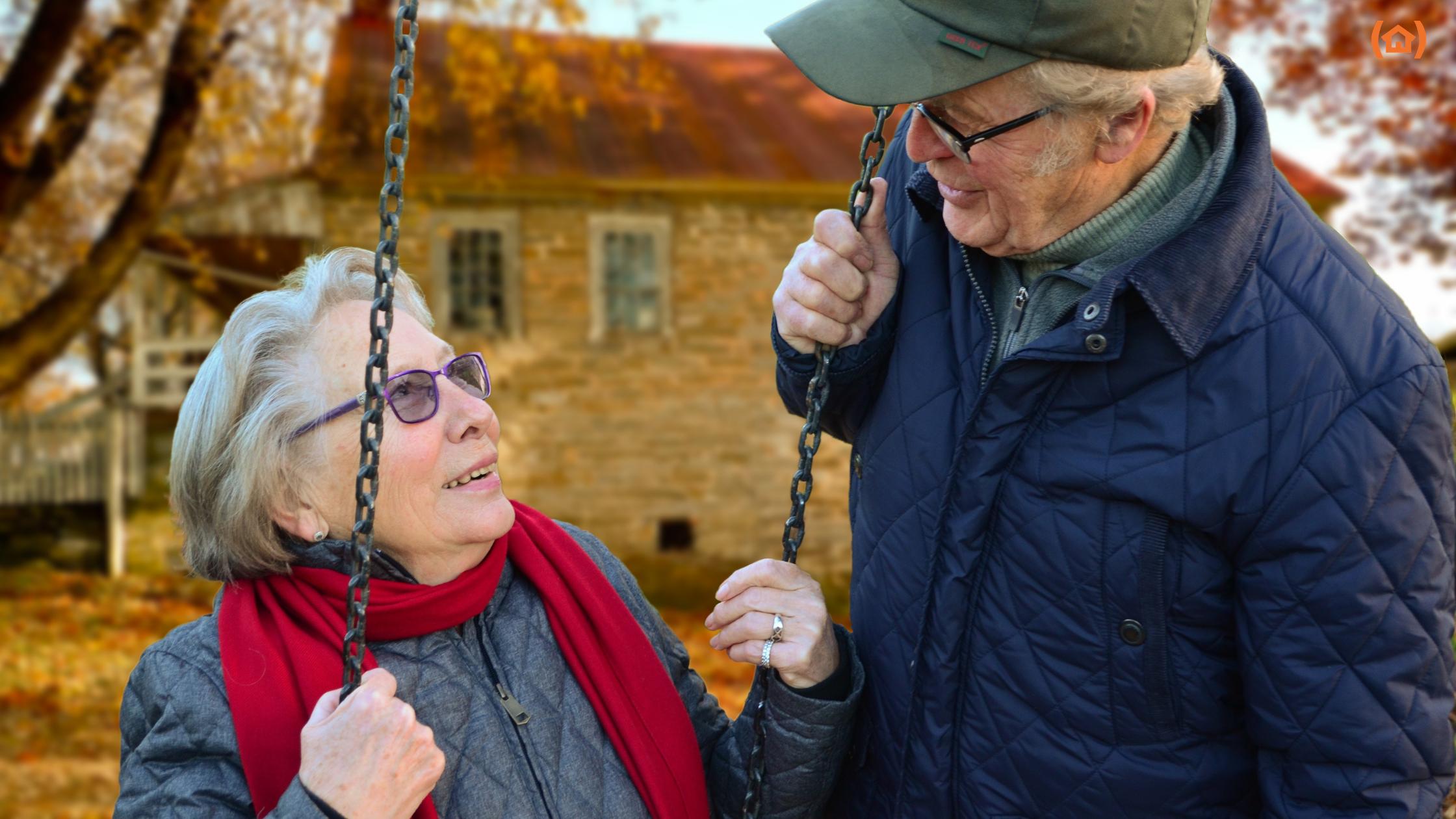 La demencia senil se caracteriza por la pérdida de las capacidades cognitivas. Descubre 6 consejos para el cuidado de personas con esta patología.