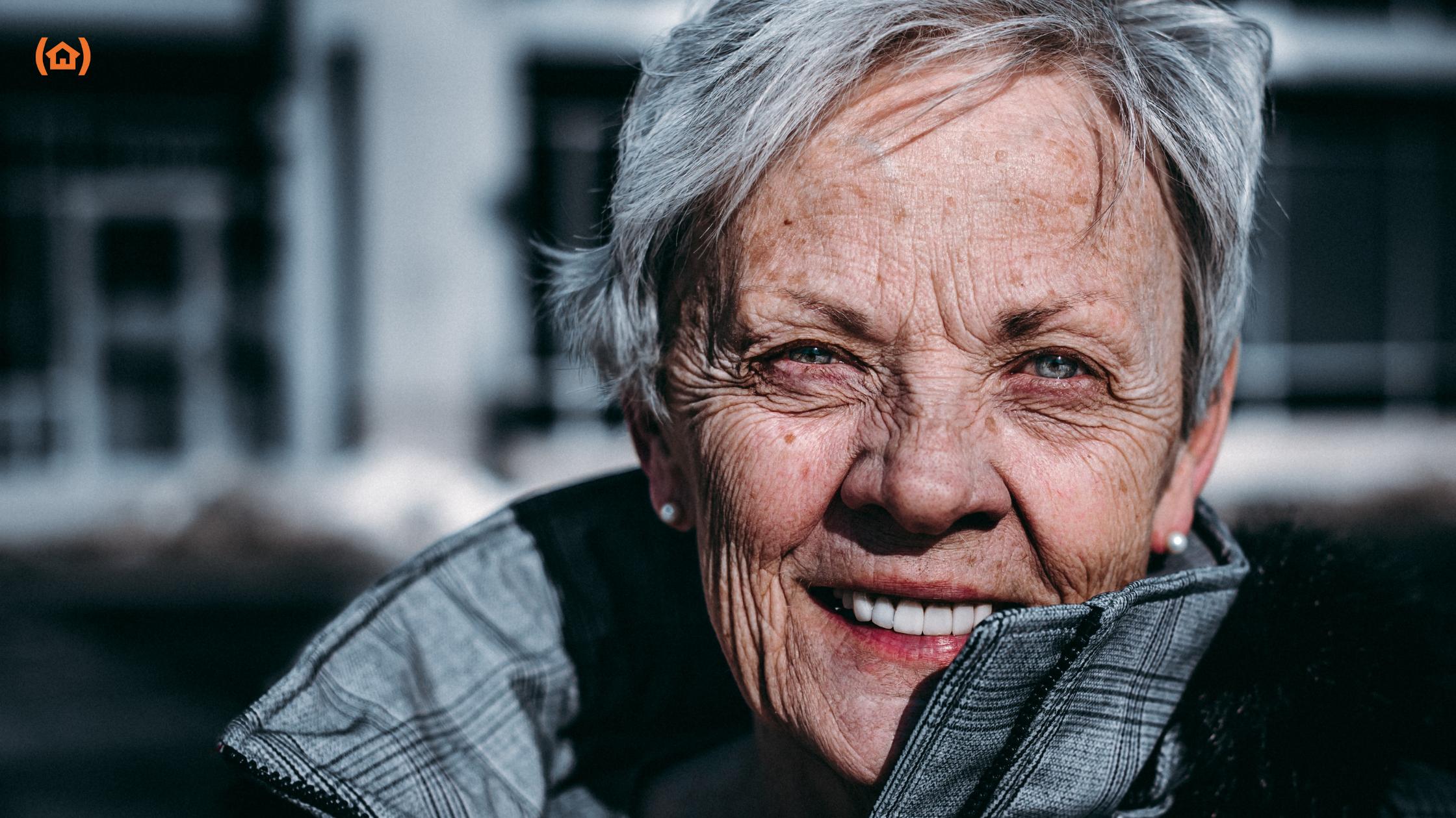 Abuso y maltrato de las personas mayores