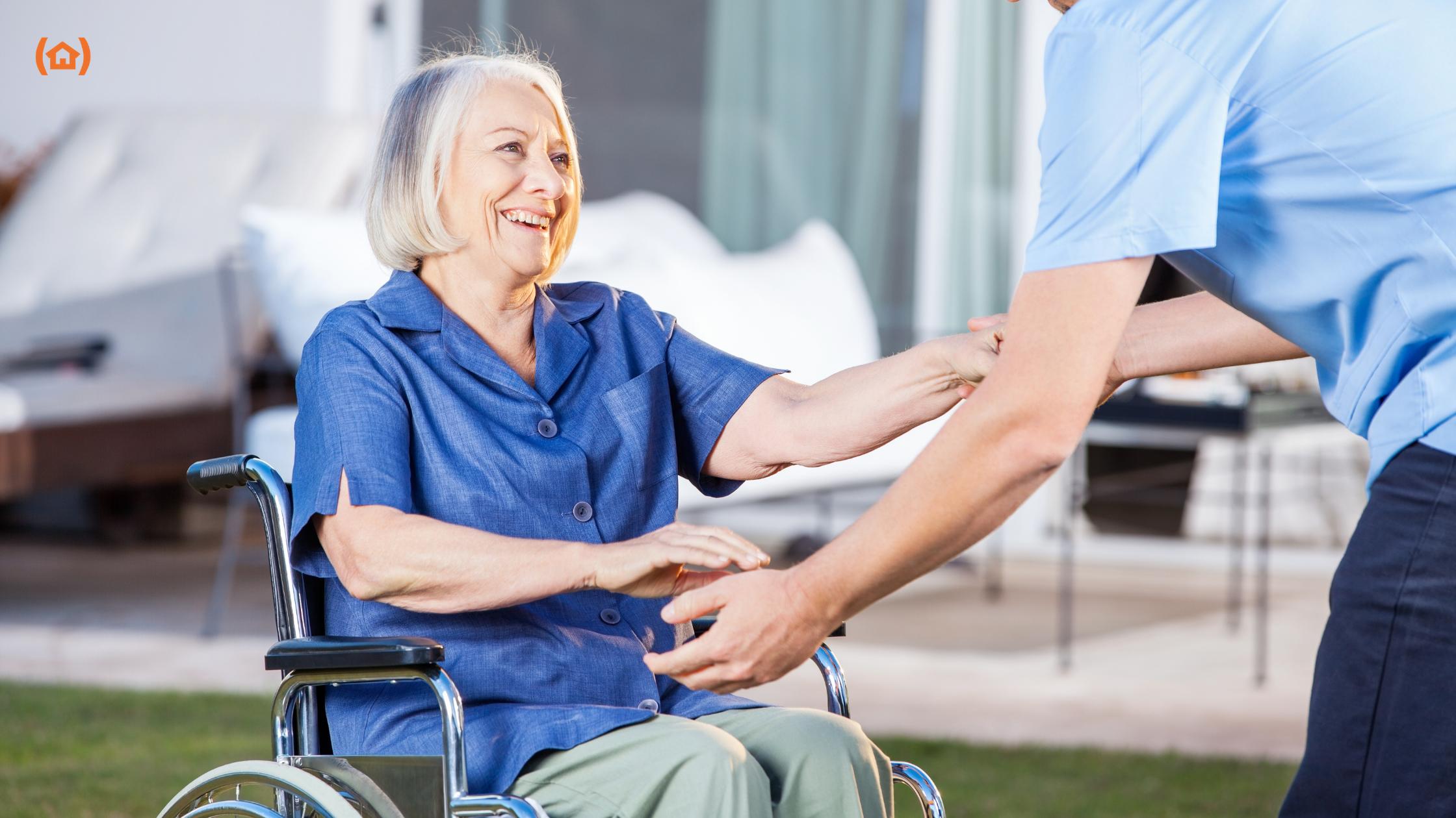 La incapacitación de personas mayores se aplica cuando no pueden realizar ciertas actividades de la vida diaria por motivos de salud física o psíquica. Descubre más aquí.