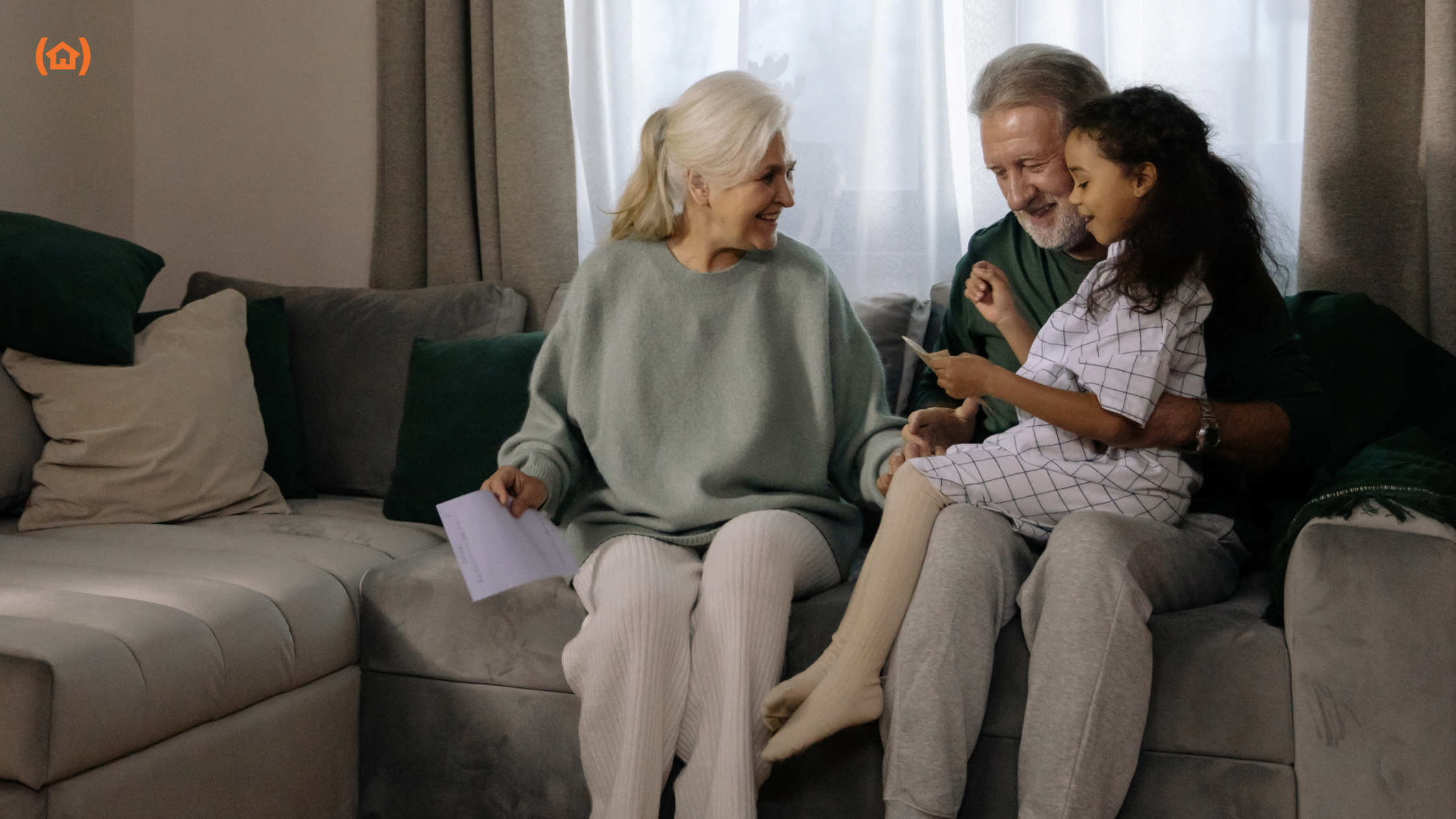 Derechos legales de los abuelos sobre sus nietos